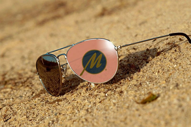 Max Media Group | Digital Content Marketing Beach Sunglasses